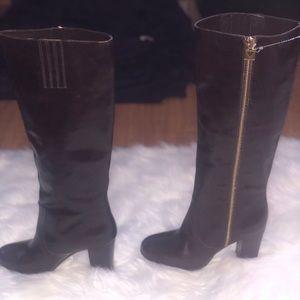 Brand new Michael Kors tall boots.